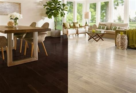 Which Is Better Carpet Or Hardwood Floors - floors vs light floors pros and cons the flooring