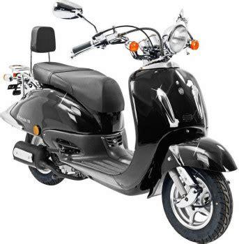 125ccm Roller Vs Motorrad by Motorroller Hubraum 125 Ccm Preisvergleich G 252 Nstig Bei