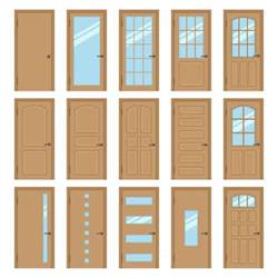 different types of doors - Different Types Of Doors