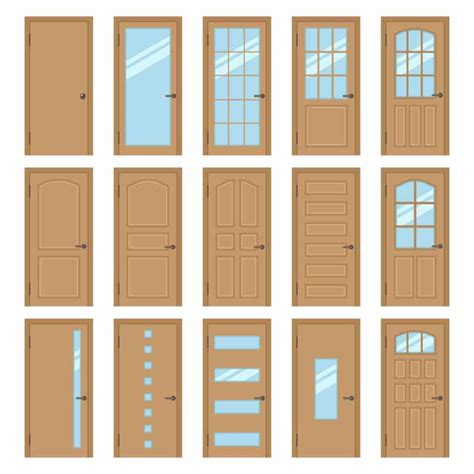 Types Of Doors Interior Different Types Of Doors