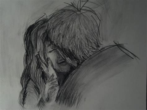 Sketches O Que é by Husband Shares Precious Moments Spent With By Drawing