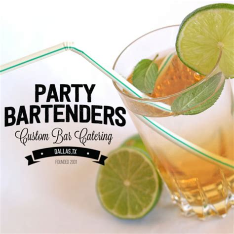 Wedding Wire Logo by Bartenders Custom Bar Catering Catering Dallas