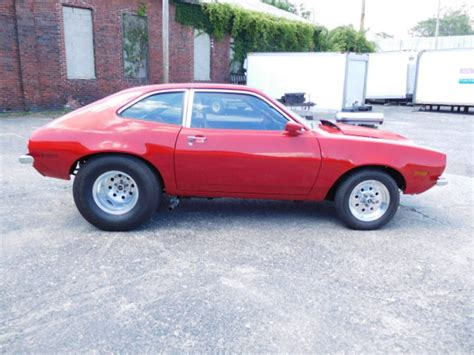 1971 ford pinto 1971 ford pinto drag car city ohio arena motor sales llc
