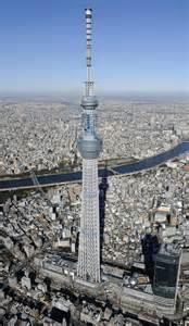 Plan Maker tokyo skytree opener looms large the japan times