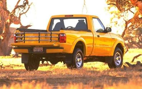 2001 ford ranger towing capacity 1998 ford ranger towing capacity specs view manufacturer