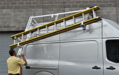 Loadsrite Ladder Rack by Loadsrite Ladder Rack Nissan Nv High Roof