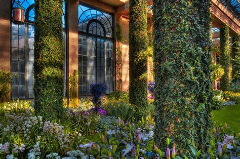 Longeood Gardens by Longwood Gardens Pa Places