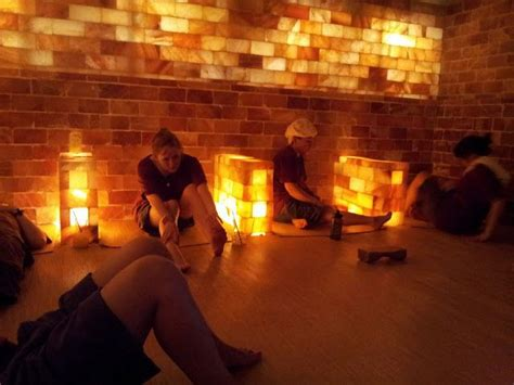 Salt Room Nyc by 37 Best Images About Korea Spas On Resorts