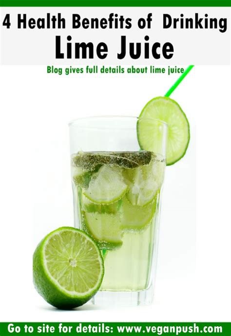Benefits Of Lemon And Lime Detox Water by 4 Health Benefits Of Lime Juice Judyma S
