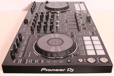 Pioneer Ddj Rx 4 Channel Rekordbox Dj Controller pioneer ddj rx 4 channel rekordbox dj controller musicorp australia