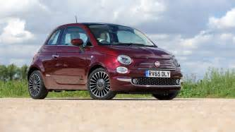 Fiat 500 Pics Fiat 500 Twinair 2016 Facelift Review By Car Magazine