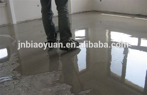 self leveling cement for concrete floors resurfacing