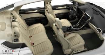 car interior accessories for ford fusion mondeo 1 5 1 6 2