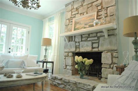 Shabby Chic Brick Fireplace by Shabby Chic Brick Fireplace Modern Diy Designs