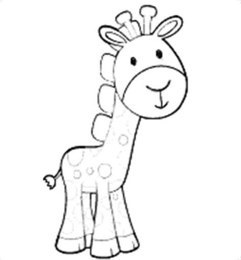 imagenes de animales jirafa para colorear juegos infantiles gratis para ni 241 os y ni 241 as en vivajuegos com