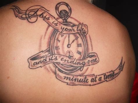 short tattoo designs the most awesome quote regarding