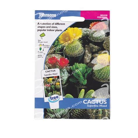 Benih Bibit Biji Tanaman Hias Kaktus Cactus Seeds Flowers Of 1 benih johnsons seeds cactus superfine 30 biji jual
