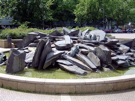 Zoologischer Garten Berlin Volksbank by Hochglanz F 252 R Den Ammonitenbrunnen