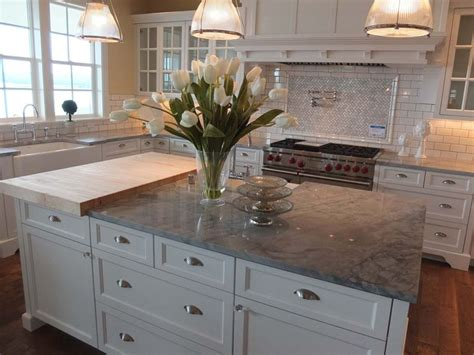 Grey Countertops by 17 Best Images About New Kitchen On