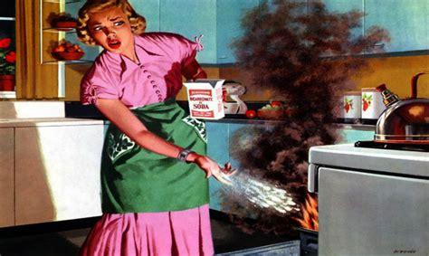 donna in cucina 5 motivi per scegliere una donna imbranata in cucina