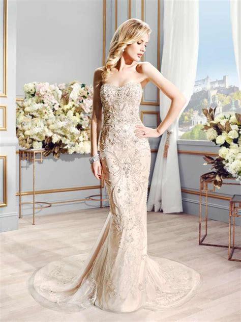 Stefani Dress val stefani wedding dresses 2015 fall modwedding