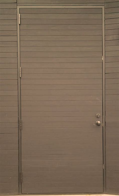 standard front door standard door width door non warping patented