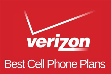 best verizon best verizon plans and how they compare whistleout