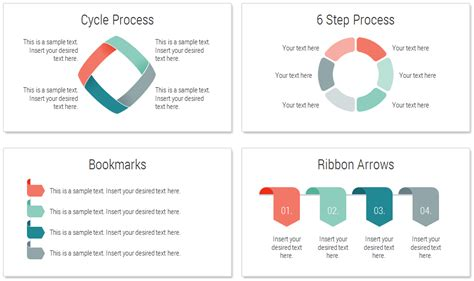 teamwork powerpoint template presentationdeck