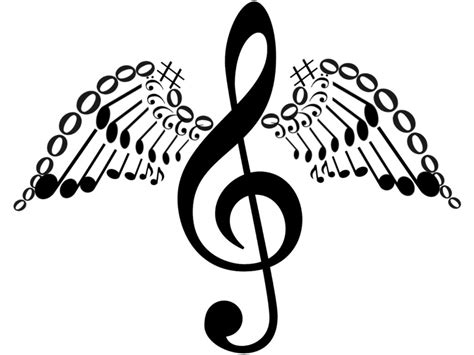 google images music treble clef google search music piano passion