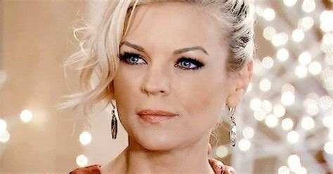 did maxie on general hospital lose weight general hospital s kirsten storms opens up about absence