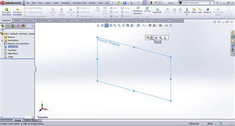 solidworks tutorial grabcad tutorial modeling fork in solidworks grabcad