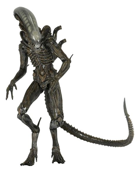 Figure Aliens Neca neca aliens series 6 isolation amanda ripley