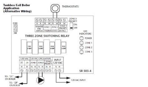 taco wiring diagram taco switching relay wiring diagram efcaviation