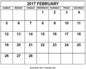 Kalender Februar February 2014 Calendar Keywordsfind