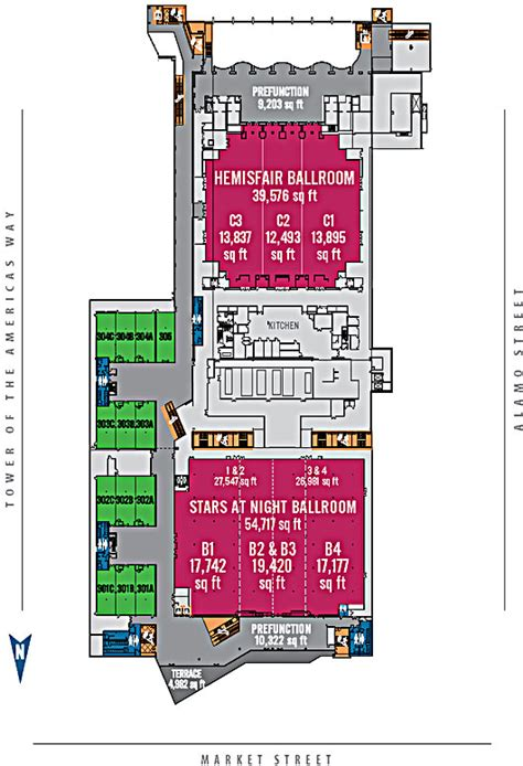henry b gonzalez convention center floor plan henry b henry b gonzalez convention center floor plan carpet review