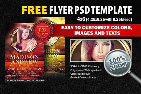 Funeral Flyer Psd Template Free Download 6062 Styleflyers Free Funeral Flyer Template Psd