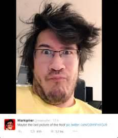 Markiplier s hair tumblr