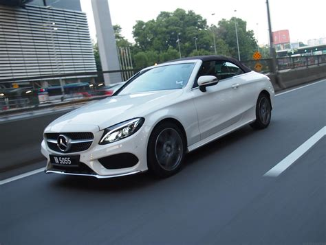 mercedes drop top you only live once the mercedes c 250 drop top drive