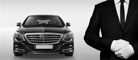laac executive car service chauffeured services