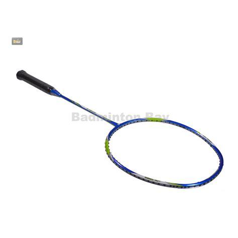 Apacs Virtuoso 20 Blue Badminton Racket Free String Grip apacs virtuoso 10 blue badminton racket 6u