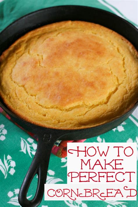 25 best ideas about how to make cornbread on pinterest making gravy with flour coconut flour