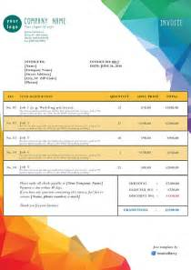 invoice template free pdf free pdf invoice templates invoiceberry