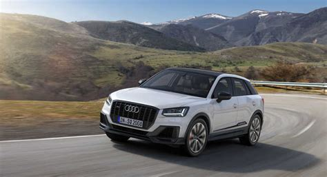 Audi S3 Suv by Audi Sq2 2019 Sportversion Mit S3 Motor Und 300 Ps Suv
