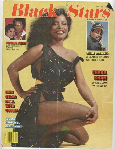 black magazines chaka khan black magazine black vintage chaka khan black