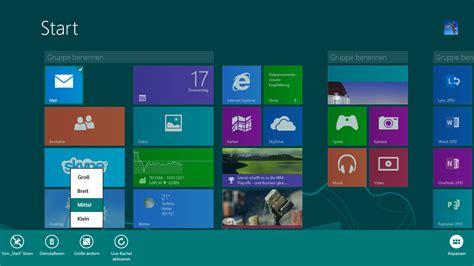 tutorial windows 10 en español windows 8 1 tutorial der startbildschirm das windows