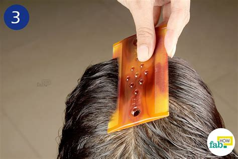 Hair Dryer Kill Lice how to get rid of lice fast fab how