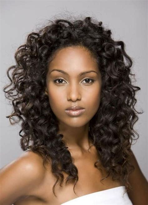 modern long curly hairstyles 7 wonderful long hair weave styles 470 best images about african american wedding hair on