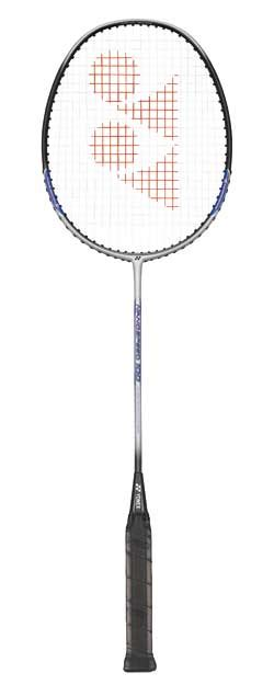 yonex nanospeed 100 badminton racquet review paul stewart