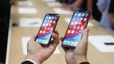 el iphone xs y el xs max ya est 225 n aqu 237 por qu 233 probablemente querr 225 s esperar al xr