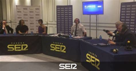 el larguero cadena ser podcast ivoox el larguero en directo desde los premios 50 a 241 os de as
